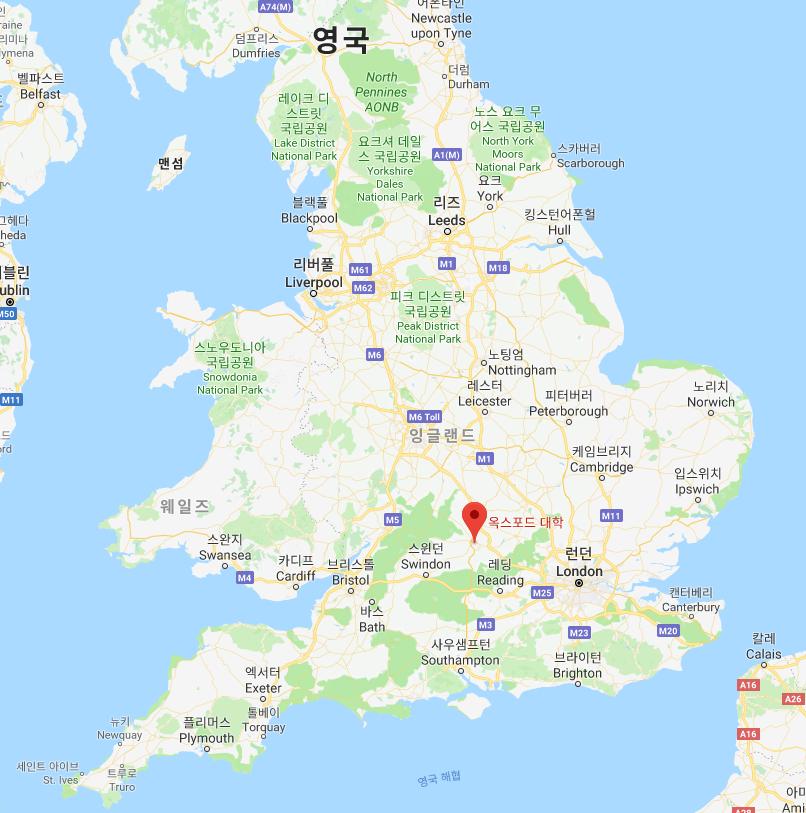 옥스포드 대학   Google 지도.png